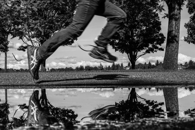 June 2020 - Reflection Run 69-2