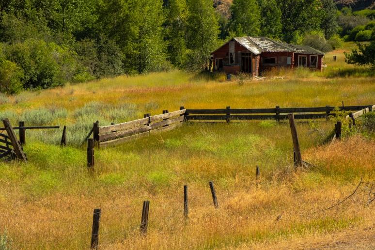 July 2020 - Upper Yakima Canyon 66-2